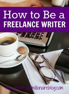Your ULTIMATE guide to being a freelance writer! freelance writing, how to freelance write #freelancer #freelance #writer