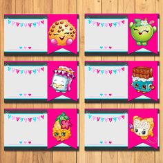 New Totally Free This item is not available Shopkins Food Tents Chalkboard Shopk. New Totally Free This item is not available Shopkins Food Tents Chalkboard Shopkins Food … Strat Shopkins Food, Shopkins Bday, Shopkin Coloring Pages, Shopkins And Shoppies, 9th Birthday Parties, Birthday Ideas, Food Tent, Tent Cards, Party Bags