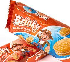 Brinky cookies   OD
