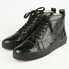 la moitié 002cb 28971 14 Best Christian Louboutin Homme images in 2013 | Man shoes ...