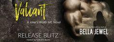 Ebook Indulgence : Valiant - Bella Jewel - Release Blitz
