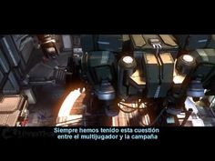 Halo 4 - Primer Vistazo, Gameplay e Imágenes. http://youtu.be/XJHV95aM0gY