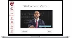 Amid Harvard Law School will offer Zero-L this year for free to any interested U. law school to help them and their incoming students bolster student success rates and overcome COVID-related pre-matriculation educational challenges. University Of Baltimore, Seton Hall University, Academic Success, Student Success, Law Courses, Online Courses, Constitutional Law, Harvard Law, Work From Home Opportunities