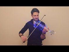 MAGNETIG - Imany - Don't Be So Shy - Filatov & Karas Remix (violin cover) - YouTube