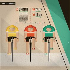 3. les coureurs by guilherme,, via Flickr