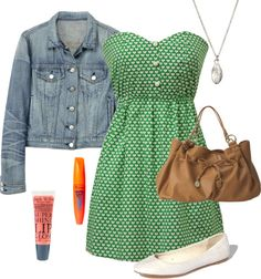 Weekend, created by nannersomega on Polyvore