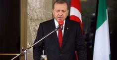 Amerika Diyanet Merkezi'ni Erdoğan Açacak!