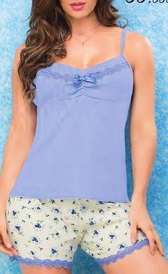 Sexy Pajamas, Cute Pajamas, Pajamas Women, Pyjamas, Cute Sleepwear, Lingerie Sleepwear, Nightwear, Women's Sleep Shirts & Nightgowns, Ropa Interior Babydoll