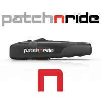 patchnride Bicycle Flat Tire Repair (indiegogo ends Oct 5th)