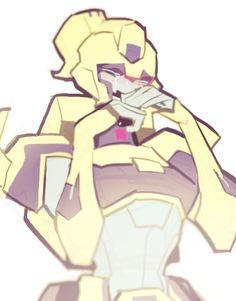 No elita don't cry! Fantasy Beasts, Transformers Optimus Prime, Robot Design, Robot Art, Art Portfolio, Just In Case, Aurora Sleeping Beauty, Anime, Animation