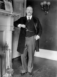 Theodore Roosevelt was born on October 27, 1858, inside a Manhattan brownstone on East 20th Street. On the anniversary of Theodore Roosevelt's birth, learn 10 surprising facts about America's twenty-sixth president.#theodoreroosevelt