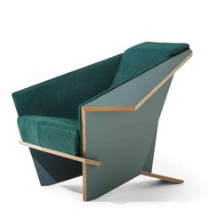 Cassina, Frank Lloyd Foundation Partner to Bring Wright-Designed Furniture into Homes | Frank Lloyd Wright Foundation