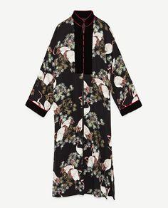 DONNA GIAPPONESE kimono giacca larga Yukata GIACCA LUNGO Accappatoio maglia