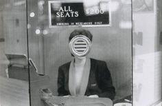 Famous Helen Levitt photography. I love this!! Helen Levitt photographs.