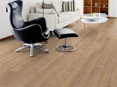 Hydrocork Flooring by Wicanders. Proudly distributed in NZ by Quantum. Why cork? A lifetime guarantee on an eco-friendly solution that is waterproof and tested for quiet and comfort. Floating Floor, Cork Flooring, Carpet Tiles, Porcelain Tile, Acoustic, Chair, Eco Friendly, Furniture, Home Decor