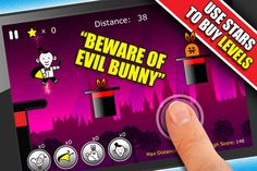 Here is a list of 25 endless jumping games for that will take you through the fun world of jumping games and let you select your own favorites. Apple Games, Evil Bunny, Apples To Apples Game, Fun World