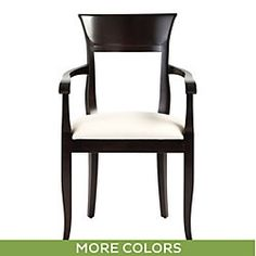 Tremont Dining Armchair