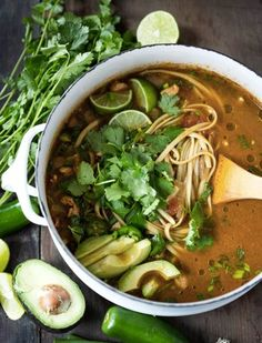 30 Soups You Can Make in 30 Minutes or Less
