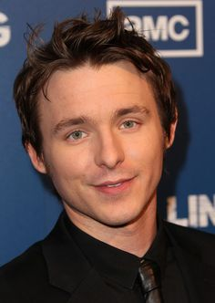 Marshall Allman-just look at that face!