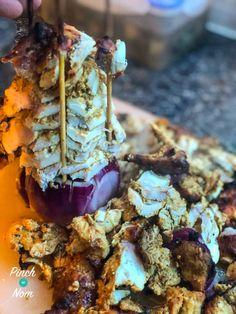 Chicken Kebab Pinch Of Nom Kebab Recipes, Duck Recipes, Lebanese Recipes, Turkish Recipes, Weight Watchers Diet Plan, Shawarma Recipe, Slimming World Recipes Syn Free, Terry's Chocolate Orange, Air Frier Recipes