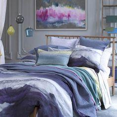 bluebellgray Morar Bedding By bluebellgray Bedding,
