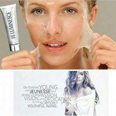 Jeunesse Luminesce Mascara Antirrugas Facial 118ML Compre e Receba em sua Casa…