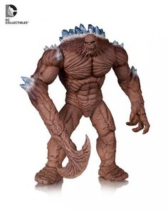 Clayface - Batman: Arkham City - Deluxe Action Figure - Batman Toys - DC Comics Figures - Shop by Brand Batman Arkham City, Gotham City, Batman Comic Books, Batman Comics, Comic Book Heroes, Batman Art, Batman Robin, Comic Art, Figurine Batman