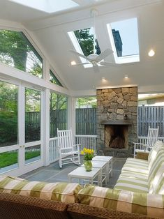 Screened In Porch Design, Pictures, Remodel, Decor and Ideas - page 22.