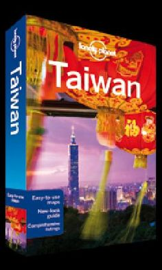 Lonely Planet Taiwan travel guide - Taroko National Park and With its all-round adventure landscape, heritage-rich capital, diverse folk traditions and feted night market scene, Taiwan offers a continent-sized travel list for one green island. Inspirational ima http://www.MightGet.com/january-2017-12/lonely-planet-taiwan-travel-guide--taroko-national-park-and.asp