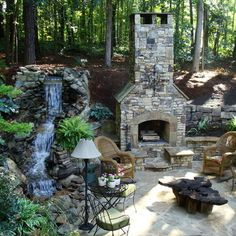 Sloped Backyard Design Ideas, Pictures, Remodel, and Decor - page 9