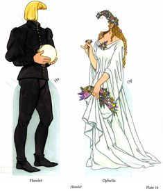 an analysis of hamlets and laertes love for ophelia in hamlet by william shakespeare Love is kind, ophelia, polonius, hamlet - hamlet by william shakespeare analysis.