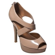would love that colour for nude pumps