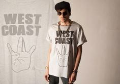 west coast tee   MY RESTLESS BRAIN T SHIRT   find us on facebook  https://www.facebook.com/pages/MY-RESTLESS-BRAIN-T-SHIRT/194879320532317
