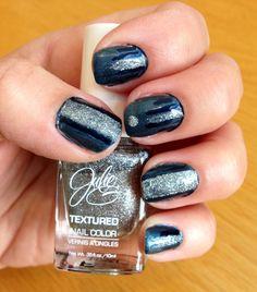Sensationail Color Gel Polish Blue Yonder by nailene #21