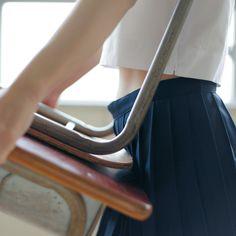Japanes SchoolGirl