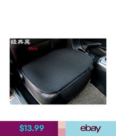 Orthopedics Supports Universal Ultra Thin Antiskid Car Seat Cushion Cover Mat For Office Chair Ebay Fashion
