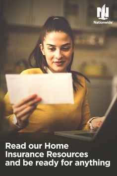 From buying a house to avoiding a house fire, the helpful tips and information at Nationwide.com can save you money and keep you safe. Visit the site today.