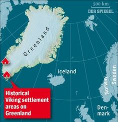 For years, researchers have puzzled over why Viking descendents abandoned Greenland in the late 15th century. But archaeologists now believe that economic and identity issues, rather than starvation and disease, drove them back to their ancestral homes. See also https://en.wikipedia.org/wiki/Hvalsey