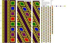 Схема жгутов -3. | ВКонтакте Crochet Beaded Bracelets, Beaded Jewelry, Bead Crochet Patterns, Beading Projects, Beads, Knitting, Shopping, Pictures, Patterns