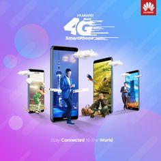 banking poster Huawei Smart Phone on Behance Banks Advertising, Mobile Advertising, Print Advertising, Print Ads, Visual Advertising, Sports Advertising, Advertising Ideas, Advertising Campaign, Vintage Advertisements