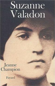 """.Autres livres presqu'introuvables maintenant, sur Suzanne Valadon, son fils Maurice Utrillo, et son 2 ème mari, André Utter; """"La trinité maudite"""" de Robert Beachboard, et quelques autres dont ceux de Francis Carco qui les a bien connus. Il y a aussi les deux romans de Michel Peyramaure."""