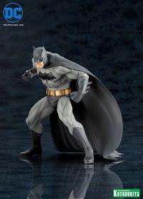 toyhaven: Kotobukiya DC Comics FRank Miller and Jim Lee Batman & Robin Two-Pack ARTFX+ Statues