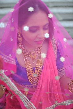 Photo by Jaina KumarAzva jewellery