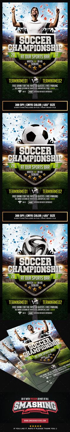 Game Day Sports Bar Flyer Template Sports bars, Flyer template - sports flyer template