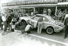 1972 24-h-Spa-Francorchamps-