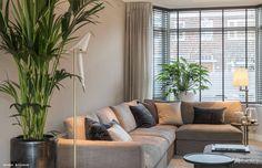 Choc Studio | Luxe interieur voor stadsappartement | OBLY.com | Laat je inspireren door de beste ontwerpers, architecten en bouwprofessionals om jouw interieurdroom, tuin of (ver)bouwplannen vorm te geven.