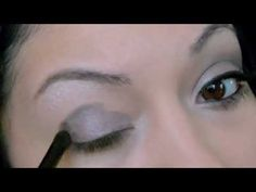 WET N WILD Silent treament tutorial///Physicians Formula Eye booster Felt tip eyeliner review!!