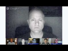 The STILL Project - The Men Hang Out - 5 bereaved Dads talk about their experiences and projects