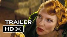 New Footage in the Trailer for Disney's Live-Action Cinderella! Hot Trailer, Coming Soon To Theaters, Cinderella Disney, Lily James, Fitness Gifts, Cate Blanchett, Official Trailer, Latest Movies, Movie Trailers
