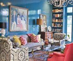 2HD Unleashed {blog}: How To: Achieve Lacquered Walls To Die For & Get More Clients!